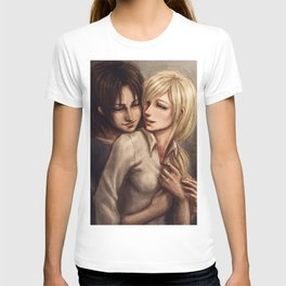Yumikuri 02 T-shirt