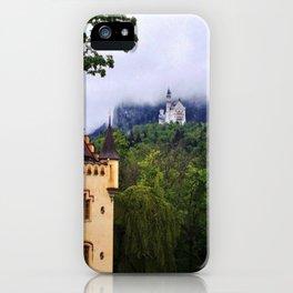Hohenschwangau iPhone Case