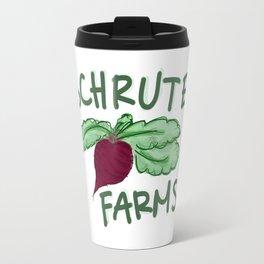 Schrute Farms Travel Mug