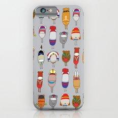 CELEBRATE INDIGENOUS Slim Case iPhone 6s
