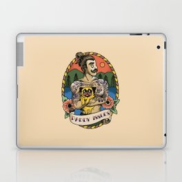 Daddy Issues Laptop & iPad Skin