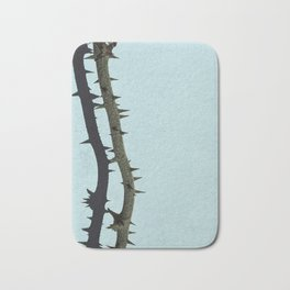 Greenbrier Vine Bath Mat