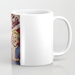 Nuka Cola Coffee Mug