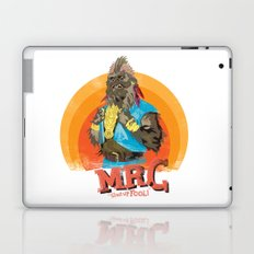 Mr.C Laptop & iPad Skin