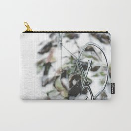 Winter. Carry-All Pouch