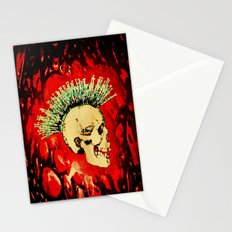 MENTAL HEALTH - 025 Stationery Cards