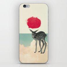 Little Deer iPhone & iPod Skin