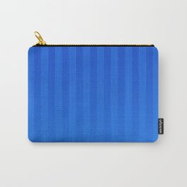 Gradient Stripes Pattern ib Carry-All Pouch