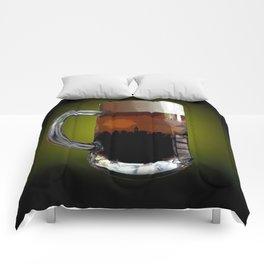 Big Beer Comforters