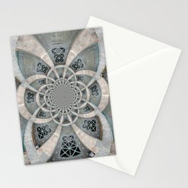 Gateway Stationery Cards