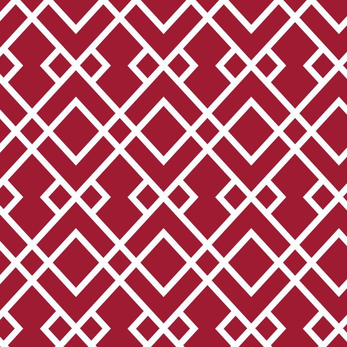 University of Alabama colors trendy patterns minimal pattern college football sports Leggings