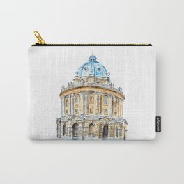Radcliffe Camera Carry-All Pouch