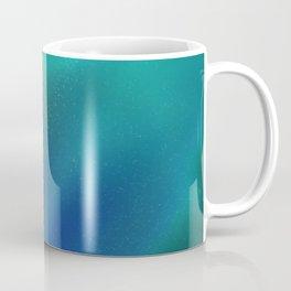 Starry Light Night Coffee Mug