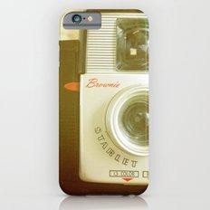 Travel Photographer iPhone 6s Slim Case