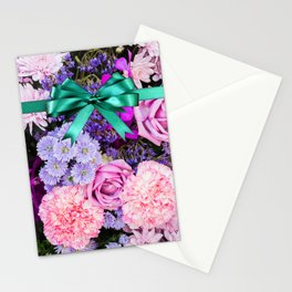 Floral Gift 5 Stationery Cards