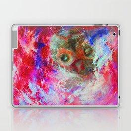 Abstract Owl   #society6 #decor #buyart Laptop & iPad Skin