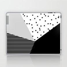 Geometry Blocks 10 Laptop & iPad Skin