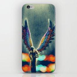 Sufjan iPhone Skin