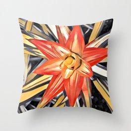 Astare5 Throw Pillow