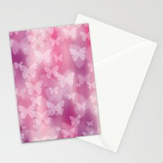Girly! Girly! Girly! Stationery Cards
