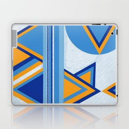 Measures out of control Laptop & iPad Skin