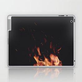 FIRE 5 Laptop & iPad Skin