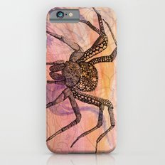 Along Came a Spider iPhone 6s Slim Case