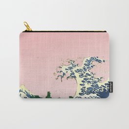 pinkusai Carry-All Pouch