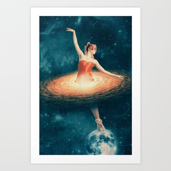 Prima Ballerina Assoluta by belle13