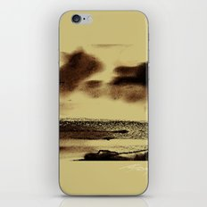 the arrival IV iPhone & iPod Skin
