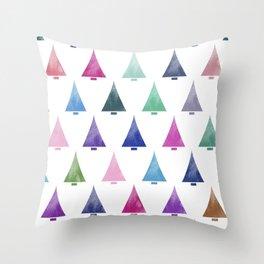 Lovely Pattern II Throw Pillow