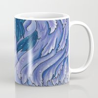 mlp Mugs featuring Twilight Princess MLP by Ashenee