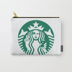 Selfie - 'Starbucks ICONS' Carry-All Pouch