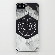 Moon Eye iPhone (5, 5s) Slim Case