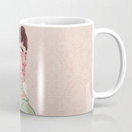 Gwynplaine Coffee Mug