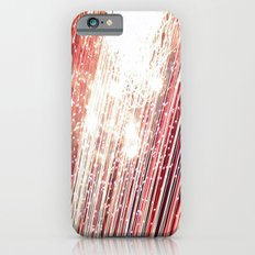 wall of red Slim Case iPhone 6s