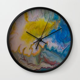 Membrane for sale Wall Clock