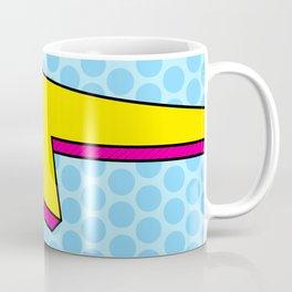 Lightning Pop Coffee Mug