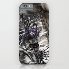 BounD Issue #2 Cover (large logo) iPhone 6s Slim Case