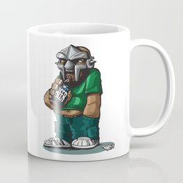 Supervillain Coffee Mug