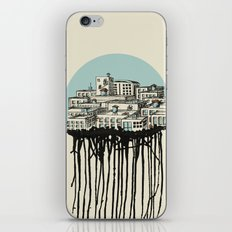 Primary City iPhone & iPod Skin