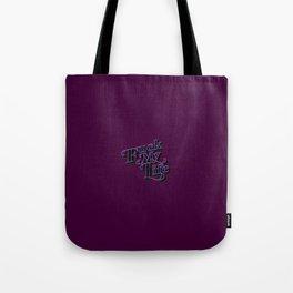 FML Tote Bag