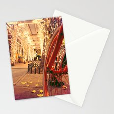 Dream Row Stationery Cards