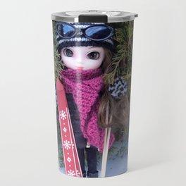 ARAN DOLL Travel Mug