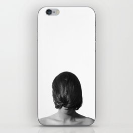 Obscure iPhone Skin