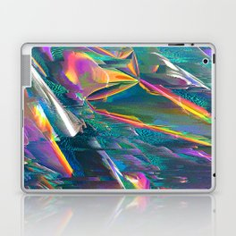 IRIDESCENT Laptop & iPad Skin