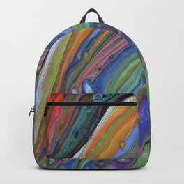 Prismatic Layers Backpack