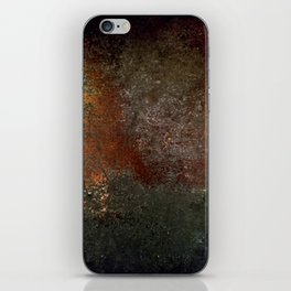 World War Relic iPhone Skin