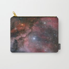 Carina Nebula Space Art Carry-All Pouch