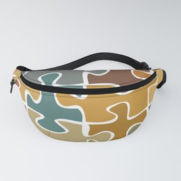 One World Fanny Pack